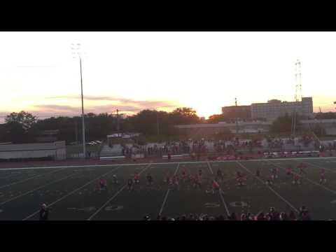 2015 Dude Squad - Joliet West High School HD