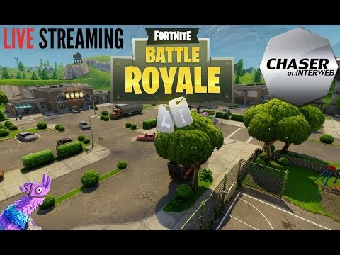 Live Stream: Fortnite Battle Royale with CHEESE!!!