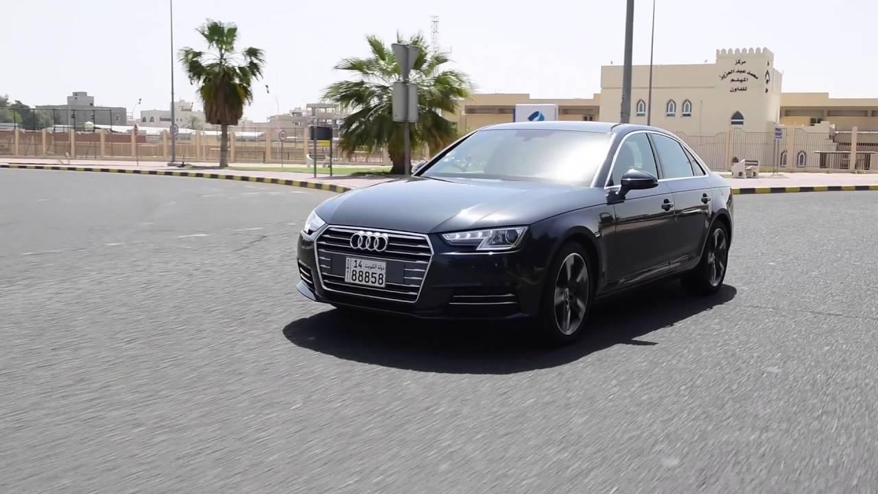 Kelebihan Audi 4 Review