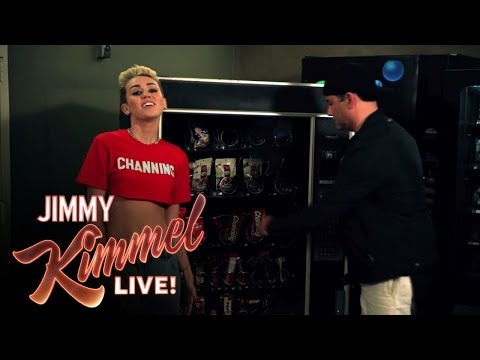 Thumbnail: (I Wanna) Channing All Over Your Tatum - Official Music Video