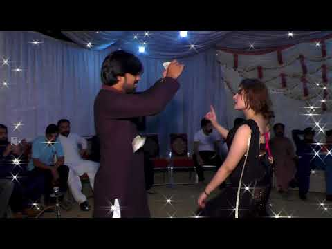 Malik azhar channar weeding danc function 2 part 6