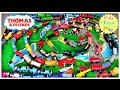 Thomas And Friends Wooden Railway Collection Playing With Trains For Kids mp3