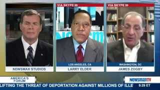 Video Americ'as Forum    James Zogby discusses how Netanyahu's speech played to American Arabs download MP3, 3GP, MP4, WEBM, AVI, FLV Juli 2018