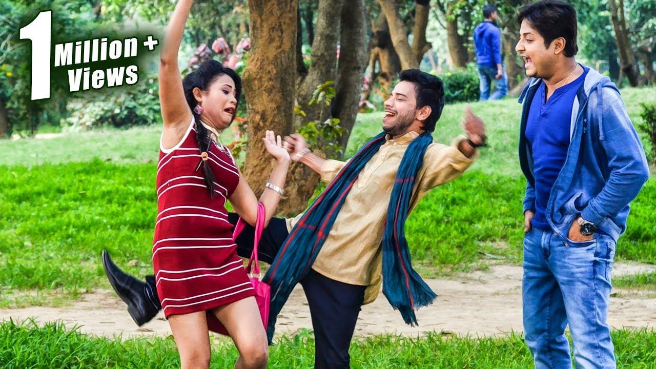 Download ତମ ଠାରୁ ସବୁ ନେଇଯିବେ.. Tama Tharu Sabu Neijibe.. New Film Comedy.. Dil Diwana Heigala.. | Sidharth TV