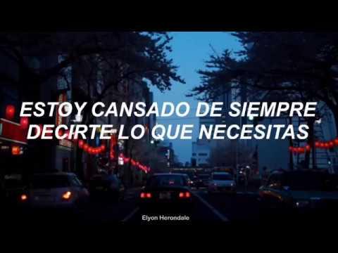 I Miss Myself - NOTD & HRVY (Letra En Español)