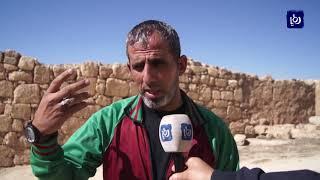 مطالبات باستغلال بلدة ماعين القديمة سياحياً - (5-11-2018)