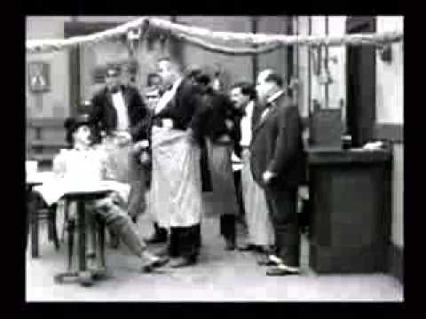 Charlie Chaplin - The Immigrant - Full HD Movie (1917)