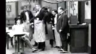 Charlie Chaplin - The Immigrant - Full HD Movie (1917)