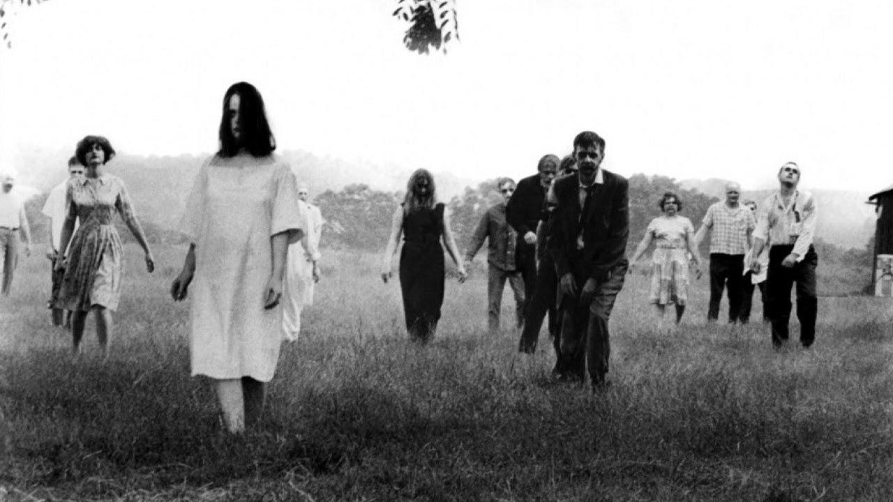 Resultado de imagem para A Noite dos Mortos Vivos 1968