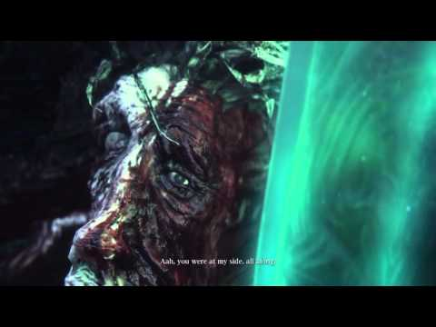 Bloodborne: Old Hunters - Ludwig the Accursed / Holy Blade [BOSS]