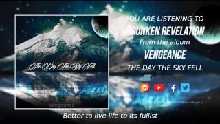 The Day The Sky Fell - Drunken Revelation