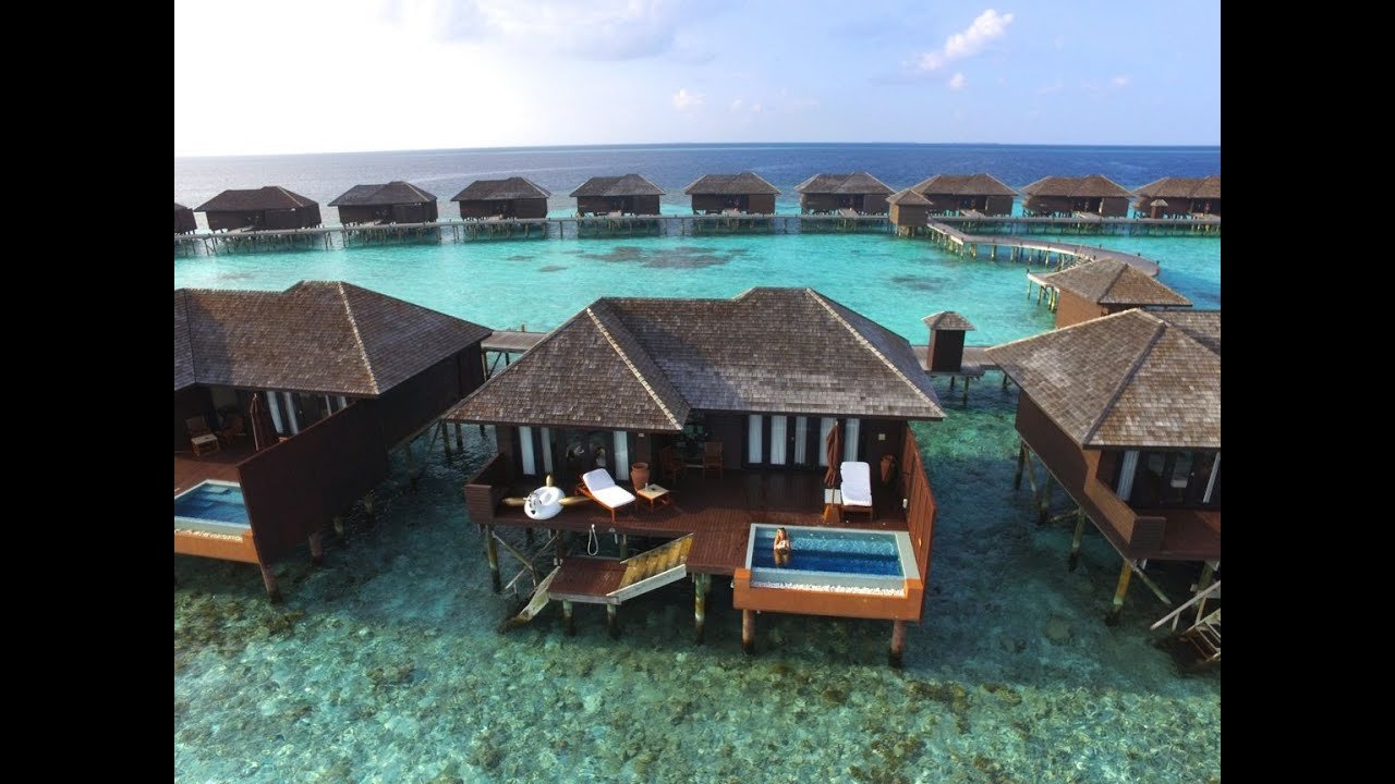 Lily Beach Resort Spa Maldives The Best Beaches In World