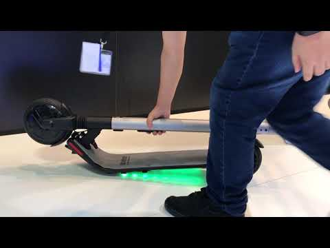 Ninebot By Segway KickScooter ES1, ES2 Ver2