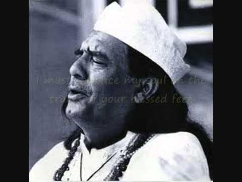 Qawwali - Tanam Farsuda Jaan Para -by Haji Ghulam Farid Sabri Qawwal & Ensemble