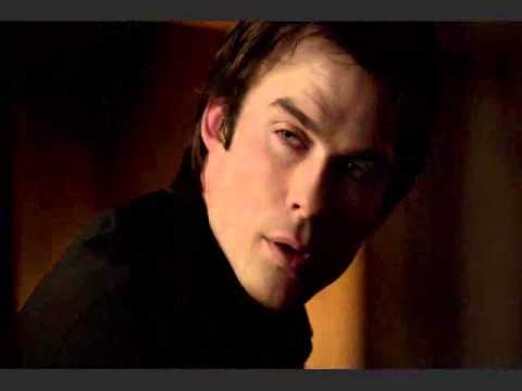 Download The Vampire Diaries - 4x07 - Elena and Damon Dance
