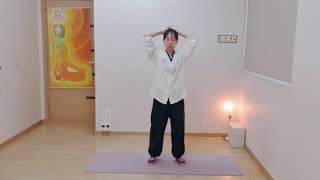 [단월드 두호] 체조/호흡/명상