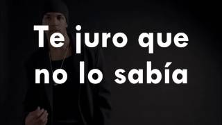 Never Should have Walked Away (Subtitulada español) - Craig David