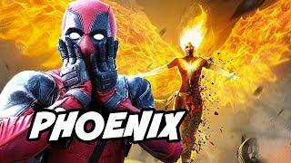 X-Men Dark Phoenix Villain and Marvel Comics Story Preview