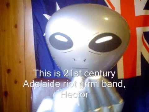 Australian Punk Rock Education