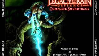 Legacy of Kain Defiance - Ozar Midrashim (Raziel