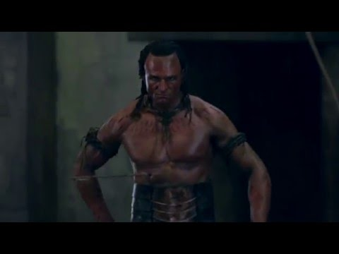 SpartaCon II - The Egyptian