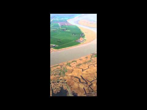 FLIGHT Humberside To Yorkshire