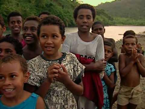 Fiji Travel Bill Boggs Freeze Frame