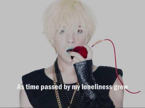 G-Dragon [Big Bang] - Boy [Eng. Sub]