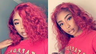 $20 Freetress Equal Wig Amerie| Brazilian bundles dupe!!