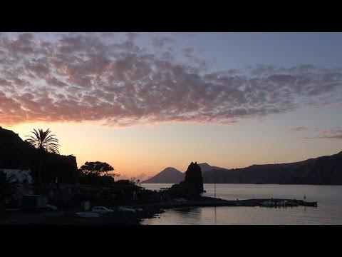Vulcano 3  -  Porto di Ponente