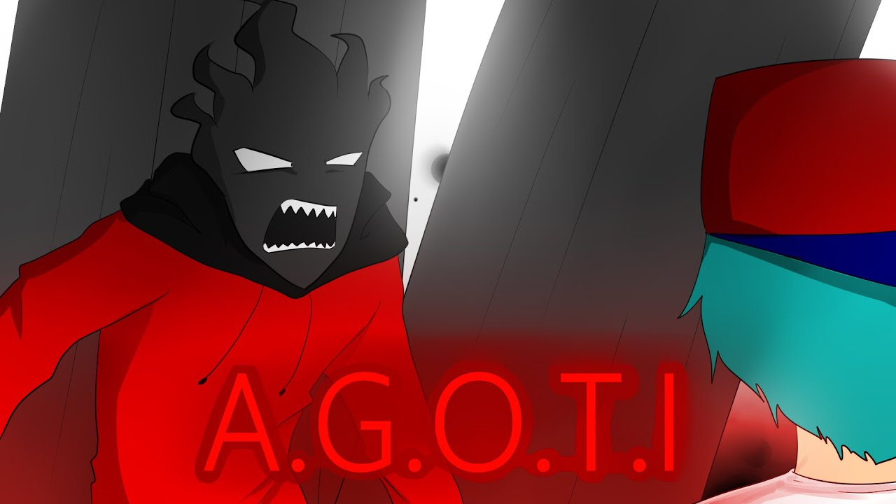 Download v.s. A.G.O.T.I - A.G.O.T.I (FNF animation)