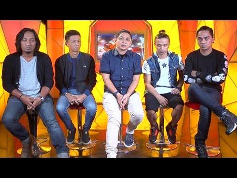 Ungu Jawab Isu Keretakan Band - Hot Shot 29 November 2014