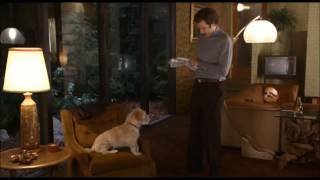 Anchorman - You Pooped in the Refrigerator?