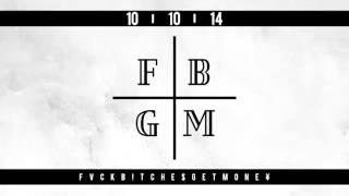 """Shindy - Steve Urkel """"FVCKB!TCHE$GETMONE¥"""" (Instrumental)"""