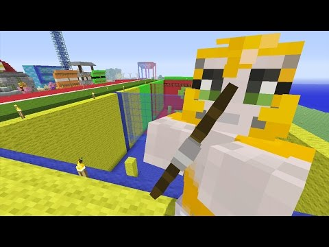 Minecraft Xbox - Still Shooting [481]
