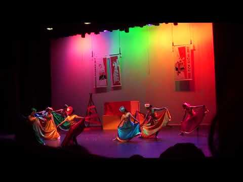 ISSARA ADI KALE KAPPIRINA DANCE