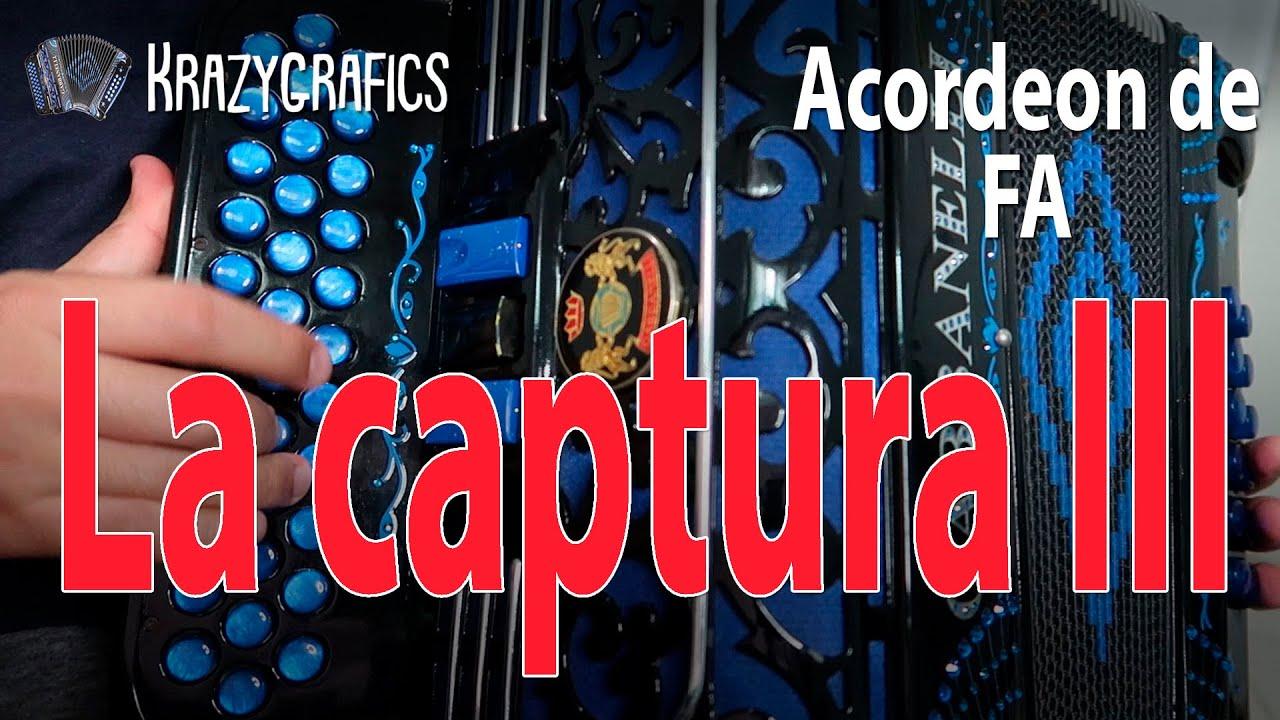 La captura III - INTRO y ARREGLOS - Los Tucanes de Tijuana