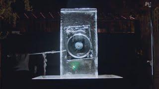 "DJ Shadow - ""Corridors"" (feat. Steven Price)(Official Music Video)"