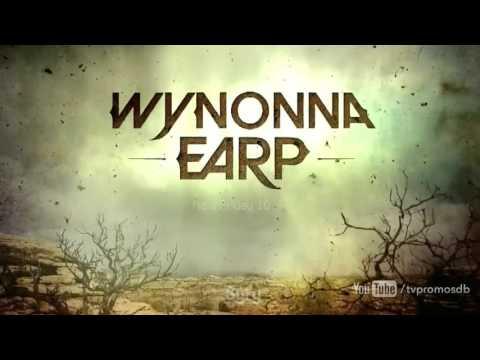 Вайнона Эрп (1 сезон, 3 серия) - Промо [HD]