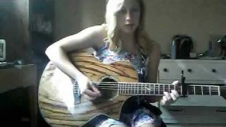 """Permanent Marker"" by Taylor Swift (Cover)"