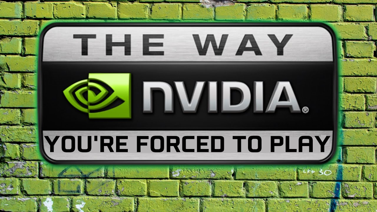 Geforce Experience Mandatory for Future Driver Updates