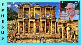 EXPLORING the historic city of EPHESUS (EFES, ΕΦΕΣΟΣ), a complete tour (TURKEY)