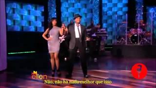 Ne-Yo - One in a Million Traduçao (ao vivo)