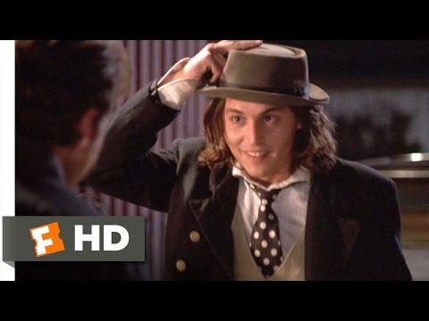 Benny & Joon (3/12) Movie CLIP - Meeting Sam (1993) HD