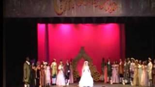 MHS's Cinderella Part 10