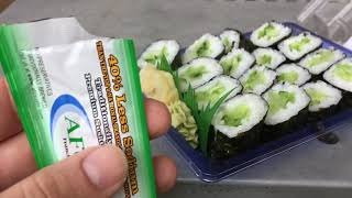 AFC Sushi - Snack Pack