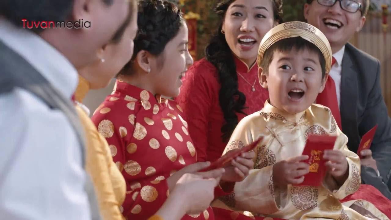 Làm quảng cáo sản phẩm – TVC quảng cáo bánh kẹo Tràng An – sản xuất TVC chuyên nghiệp