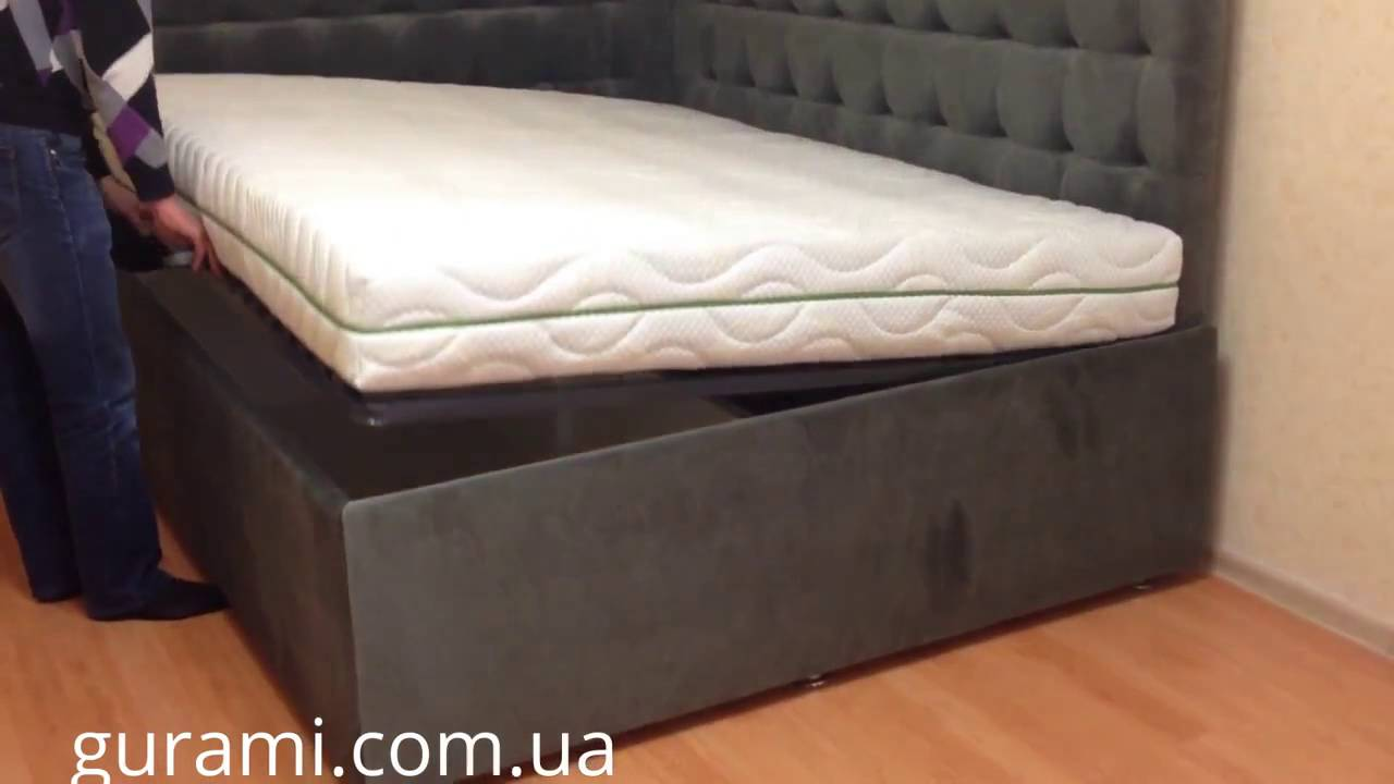 Corner Bed Furniture Rochester Corner Bed For Bedroom Youtube Corner Bed For Bedroom Youtube