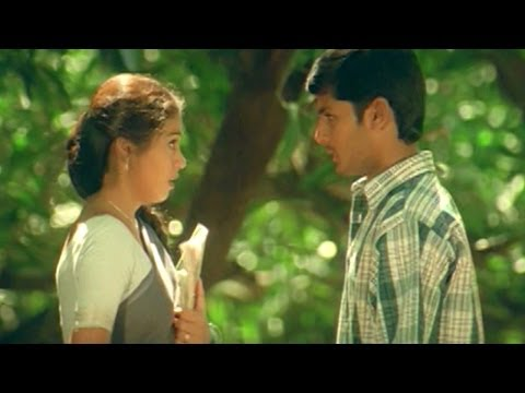 Andamaina Manasulo Video Song ||  Jayam Movie || Nitin & Sadha