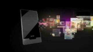 ZUNE HD ZunePass